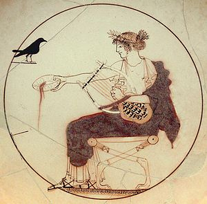 La música como elemento armonizador en la antigua Grecia