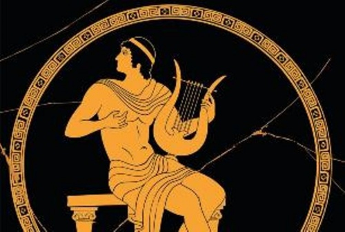 Charla-Coloquio:  La lira, instrumento mistérico