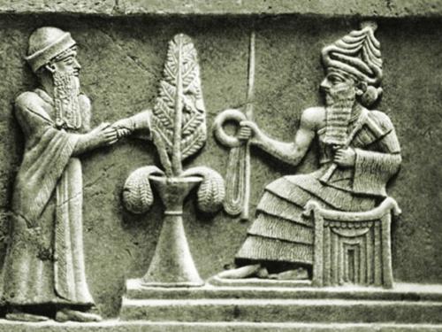 Misterios de la antigua civilización Sumeria